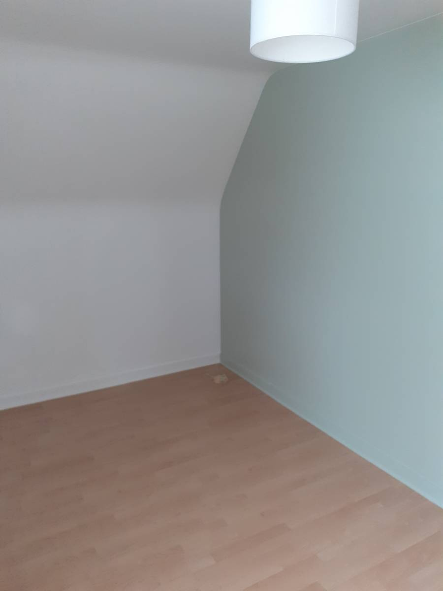 peinture chambre ploemeur
